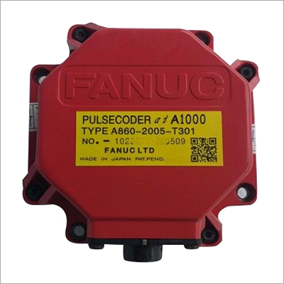 Fanuc Pulse Coder