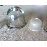 Glass Enclosure Lighting