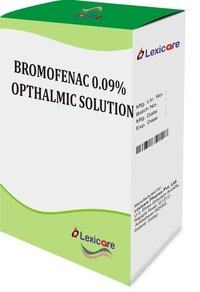 Bromofenac Opthalmic Solution