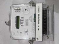 Three Phase Single Source Panel Meter