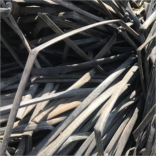 Plastic Pipe Scrap