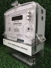 Three Phase Single Source Multifunction Meter