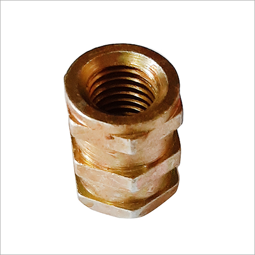 Brass Bus Bar Insulator Bushes