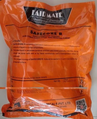 safe core r