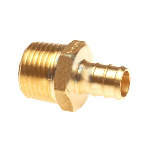 BRASS PEX ADAPTER