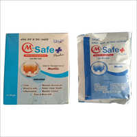 M Safe Plus Powder