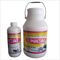 UNICAL DS- 1 LTR AND 5 LTR