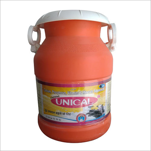 UNICAL-DS  20 LTR