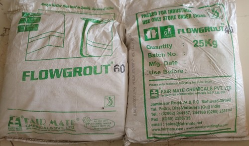 FLOW GROUT 60
