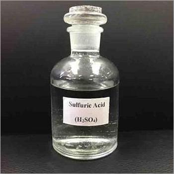 Sulfuric Acid Liquid