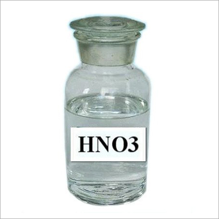 Liquid Nitric Acid Liquid