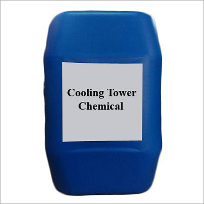 Cooling Tower Chemical Liquid