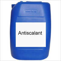 RO Antiscalant Liquid