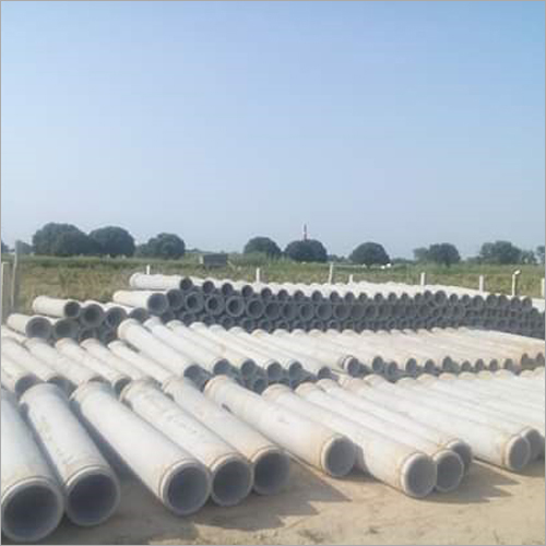 300mm NP3 RCC Hume Pipe