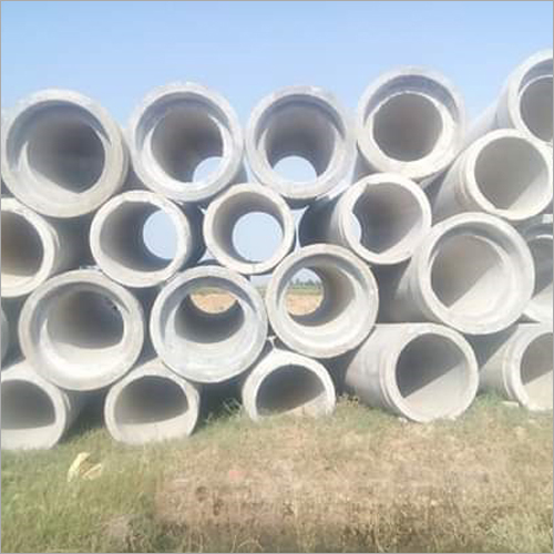 250mm NP3 RCC Hume Pipe