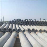 200mm NP3 RCC Hume Pipe
