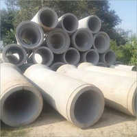 150mm NP3 RCC Hume Pipe