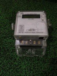 Single Phase Single Source Prepaid Meter