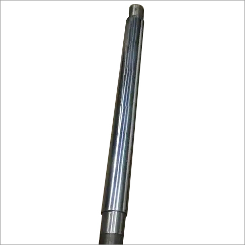Forged Shaft Steel Rolls