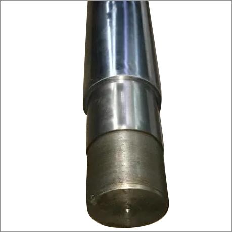 Industrial Shaft Steel Rolls