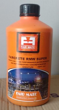 FAIRCRETE RMW SUPER