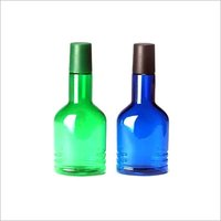 PET ASL Bottles