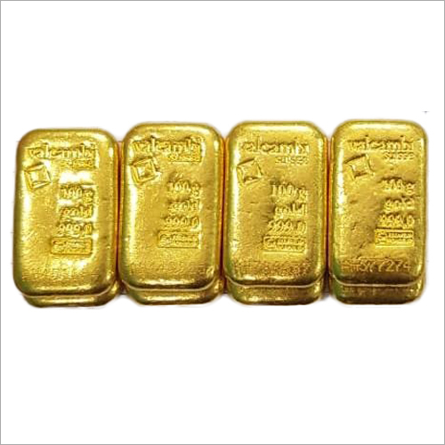100 gram Gold Biscuit