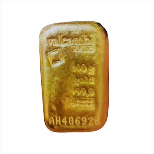 Gold Biscuit