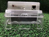 Single Phase Dual Source Prepaid Meter
