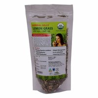 Ayurvedic Medicine for Healthy Digestion - Lemongrass Tea - 200 gms