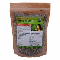 Ayurvedic Medicine for Healthy Digestion - Lemongrass Tea - 200 gms