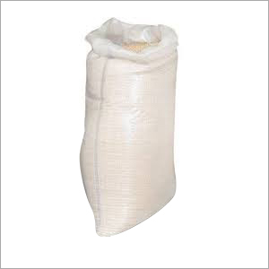 Transparent PP Woven Sand Bag