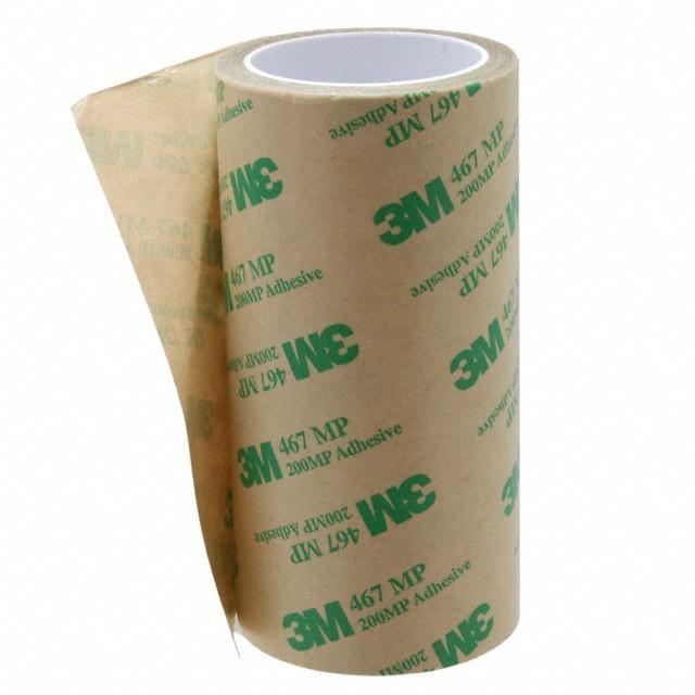 3M Adhesive Transfer Tape 467MP