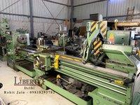 Breda BRP 300 Lathe Machine