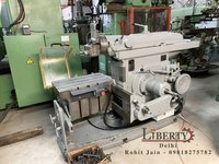 OCR 600 mm Shaper Machine