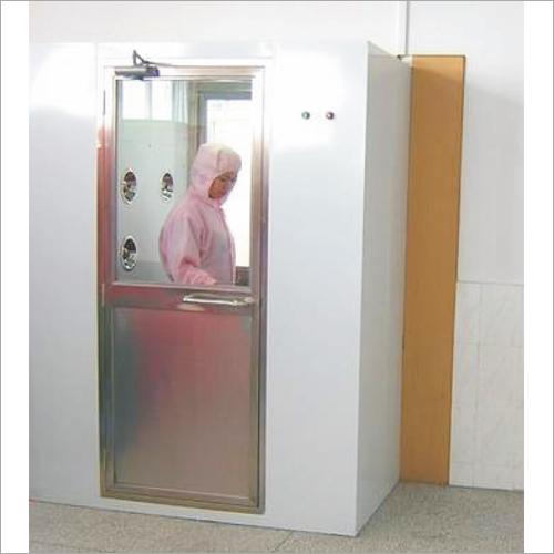Clean room Air Shower