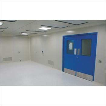 Clean Room Panels
