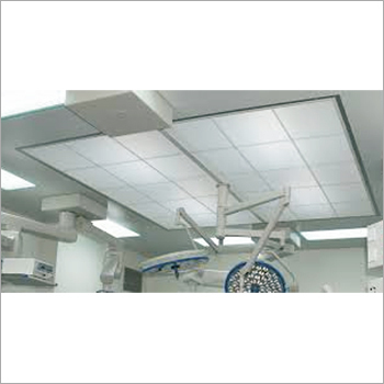 Operation Theater Laminar Air Flow system
