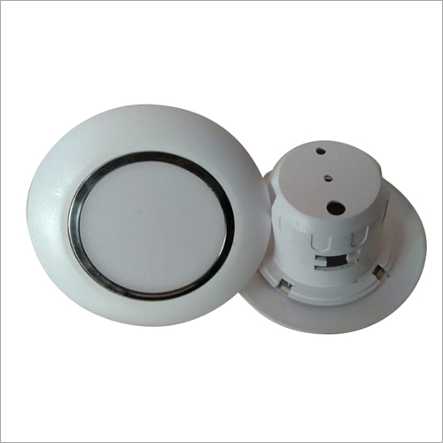 LED Round COB Light