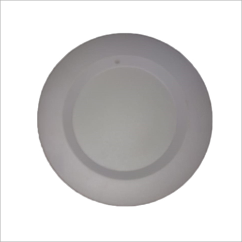 Round White LED Ceiling Light