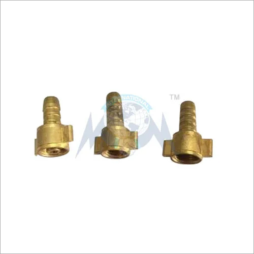 BRASS AGRICULTURE NOZZLE