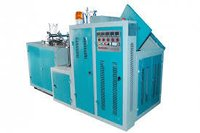 Ultra Sonic High Speed Paper Cup Machine Supplier