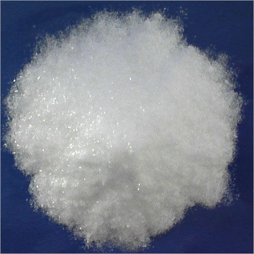 Sodium Acetate Crystal