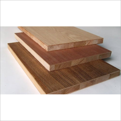 Pinewood Block Board