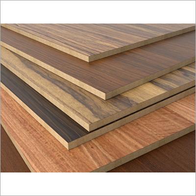 Brown Wooden Block Board