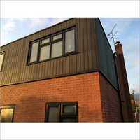 ACP Exterior Wall Cladding