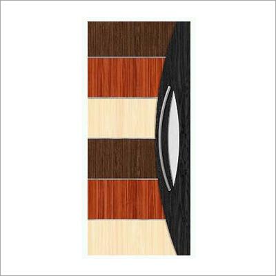 Wood Laminated Flush Door
