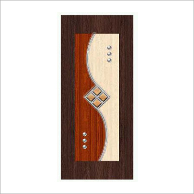 Designer Laminated Flush Door