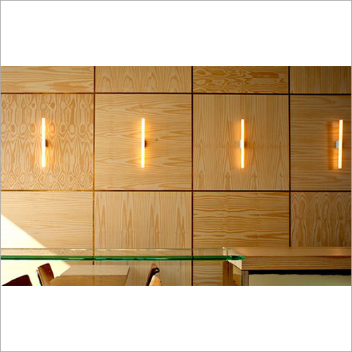 Wooden Laminated HPL Sheet