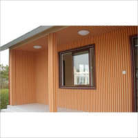 Exterior Cladding HPL Sheet